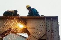 Демонтажные работы с металлическими конструкциями в Тюмени