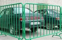 дорожные ограждения г.Тюмень