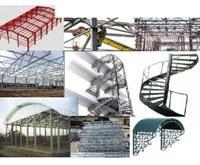 Услуги работы с металлоконструкциями в Тюмени