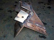 Ремонт металлоконструкций в Тюмени